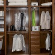 Dressing room — Stock Photo #22153369