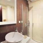 Toilet interior — Stock Photo #13102881