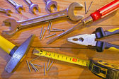 Outils — Photo