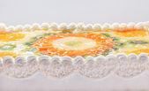 Fruity Cake  — Stockfoto