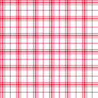 Stock Vector: plaid pattern