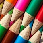Color Pencils — Stock Photo #4214188