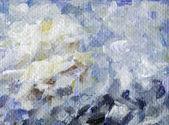絵画の抽象的な背景 — ストック写真