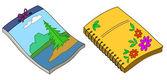 Notebooks — Stock fotografie