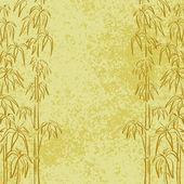 Exotic flora, background — Stock Photo