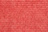 Hairy brick wall — Stock Photo