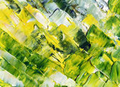 Abstract background, oil paints — Stock fotografie