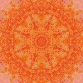 Wzór, malarstwo na tkaninie — Zdjęcie stockowe