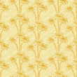 Seamless pattern, palm trees contours — Stock Photo #45194311