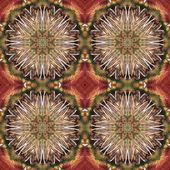 Seamless pattern, pastel paintings — Stock Photo