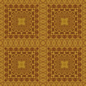 Seamless graphic pattern on veneer — Stock Photo
