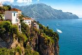 Amalfi coast, Italy — Stock Photo