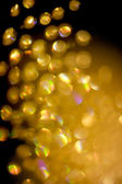 Bokeh defocused lights — Foto Stock