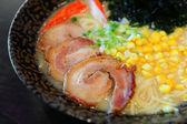 Japan ramen noodle — Stock Photo