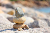 Balance rock — Stock Photo
