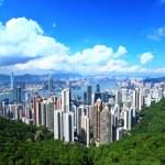 Hong Kong — Stock Photo #12927868