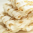 Chinese noodles - Stock Photo