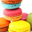 Colorful macaroon — Stock Photo #13834758