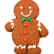 Gingerbread cookie — Photo