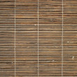 Stock Photo: Bamboo placemat texture