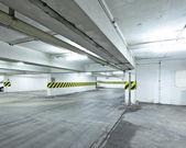 Parking garage — Stock Photo