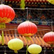 Chinese Lantern — Stock Photo #17647971