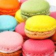 Colorful macaroon — Stock Photo #18016371