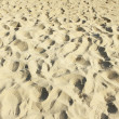 Beach sand — Stock Photo #18589325