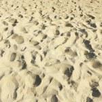 Beach sand — Stock Photo #18589325