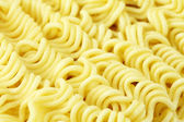 Instant noodle — Stock Photo