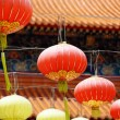Chinese Lantern — Stock Photo #23127116