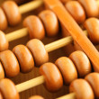 Abacus close up — Stock Photo