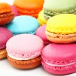 Colorful macaroone — Stock Photo
