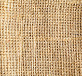 Natural linen texture — Stock Photo