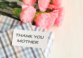 Gift for Mother's Day — Stockfoto