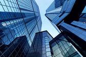 офисные здания — Стоковое фото