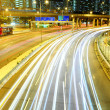 Highway at night — Stock Photo #25158221