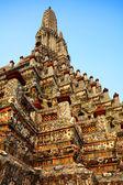 Wat Arun in Bangkok — Stock Photo