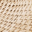 Stock Photo: Wicket wood texture