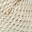 Wicker basket close up — Stock Photo #26546573