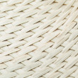 Wicker basket close up — Stock Photo #26802587