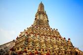 Wat arun à bangkok — Photo