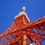 Tokyo Tower — Stock Photo #27064153