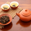 Chinese tea — Stock Photo #27243339