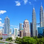 Kuala Lumpur skyline — Stock Photo #27244307
