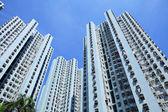 Apartment building — Stock Photo