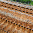Railway — Stock Photo #27534355