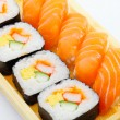 Japanese cuisine — Stock Photo #28449819