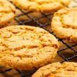 Homemade cookies — Stock Photo