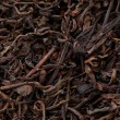 Chinese black tea — Stock Photo